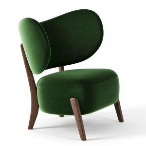 Tmbo Chair By Mazo