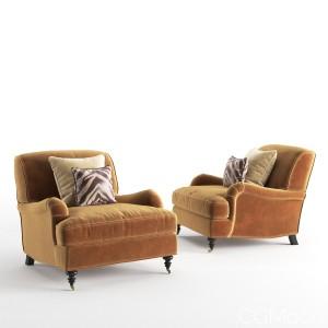 Williams Sonoma Bedford Chair
