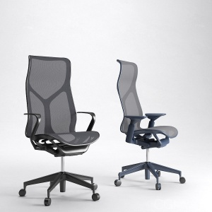 Cosm Chairs High Back Collection by Herman Miller