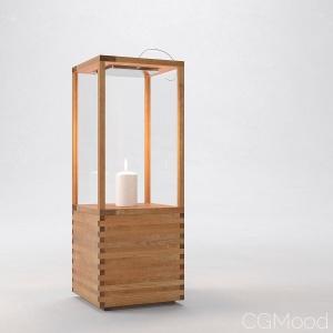 Lantern by Tribu