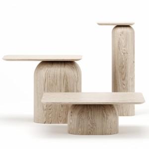 April Tables by Nikari