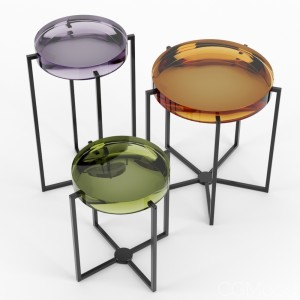 Lens Tables byMcCollin Bryan set 01