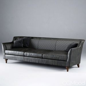 Holloway sofa by Anthropologie