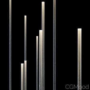 Reeds by Artemide