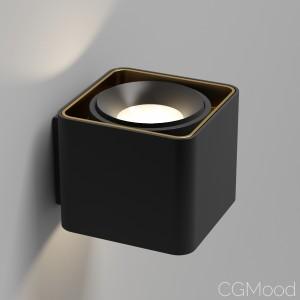 Light CUBO BRA BG