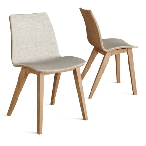 Morph Chair by Zeitraum