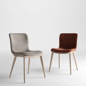 Annie Chair by Calligaris