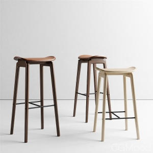 The NY11 Bar Chair from Norr11