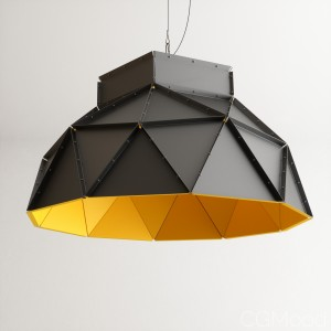 Dark Apollo Pendant Lamp