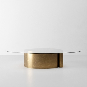 FLOU B-Wave Coffee Table