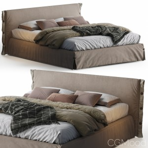 Lecomfort Bed Gaucho