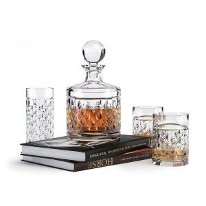 Ralph Lauren Aston Crystal Barware