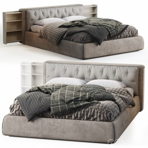 Lecomfort Bed Donovan