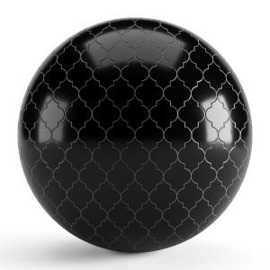 Black Tiles 001