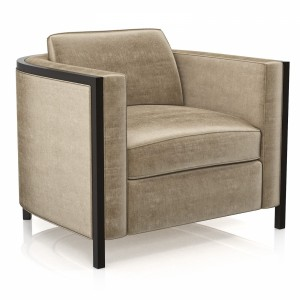 Michael Berman - Holmby Lounge Chair