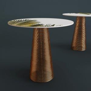 Side Table Charme Palm