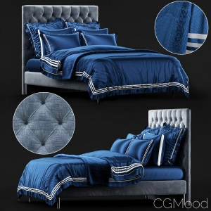 Restoration Hardware Bed Covers And Pillowcases