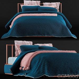 Rjl X Adairs Winter Bedroom