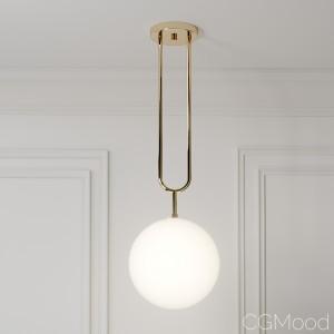 Koko Fixed Pendant Light