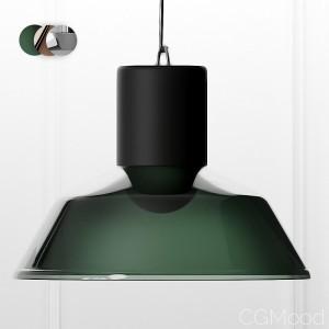 Crowdyhouse Factory Pendant Lamp