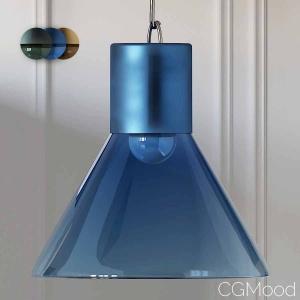 Crowdyhouse Funnel Pendant Lamps 3 Colors