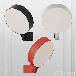 Zero Stitch Adjustable Wall Lamp
