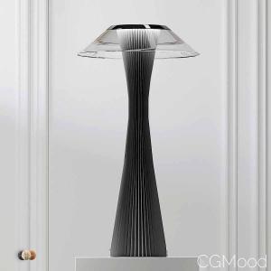 Adam Tihany Space Table Lamp