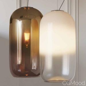 Gople Pendant Light By Bjarke Ingels Group, From A