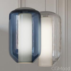 Mini-mason Pendant Light By Tech Lighting
