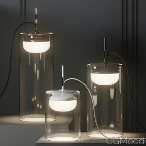 Prandina Diver Table Lamp