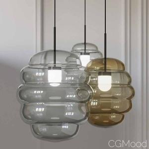 Bomma Blimp Pendant Light