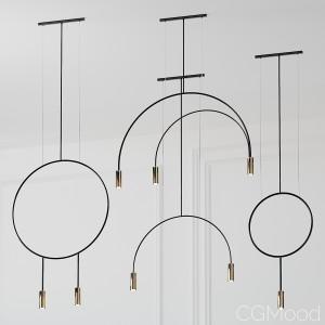 Revolta Pendant Lights