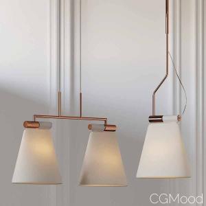 B.lux Cone Light S Pendant Light