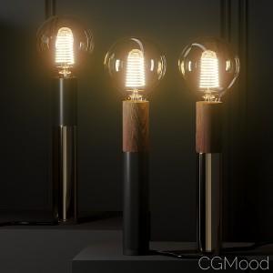 Edizioni Table Lamp