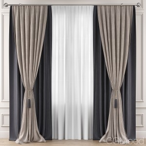 Curtains Premium Pro №12