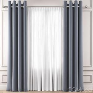 Curtains Premium Pro №13