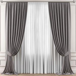 Curtains Premium Pro №18