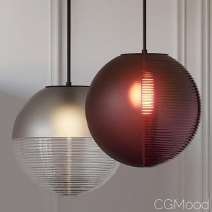 Stellar Pendant Lamp Series