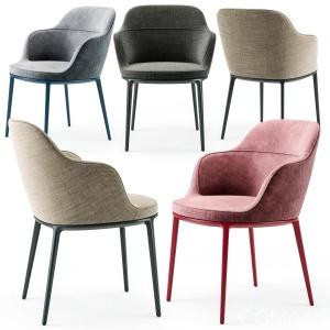 Maxalto Caratos Chair