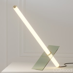 Floor Lamp By Naama Hofman