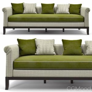 Mis En Demeure - Toulouse 3 Seats Sofa