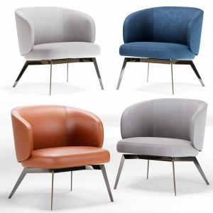 Lema Bice Lounge Chair