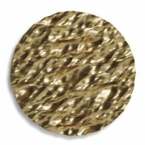 Mathieu Lehanneur Pocket  Ocean  Metal Gold