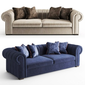 The Sofa & Chair Company Renato