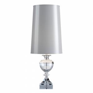 Louise Bradley - Classic Oval Lamp