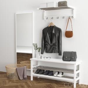 Closet Ikea