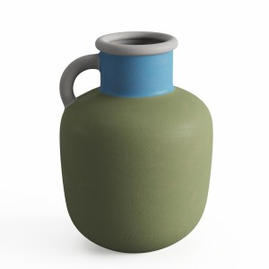 Ypperlig Green Vase By Ikea