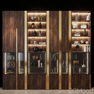 Furniture Composition 7