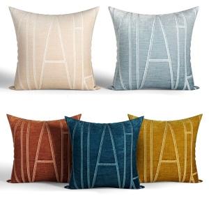 Decorative Pillows Westelm.set 018