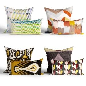 Decorative Pillows Westelm.set 019
